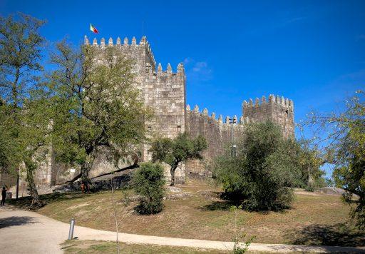 Noord Portugal Guimaraes